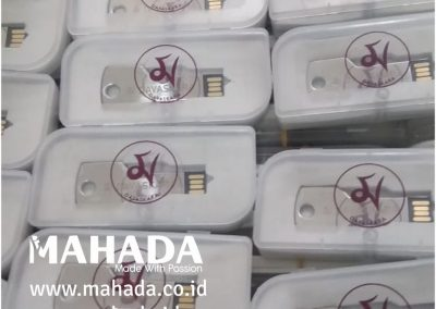 Flashdisk Metal Mahada 17