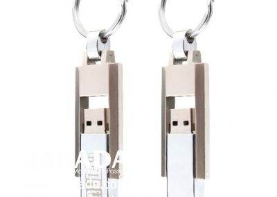 Flashdisk Metal Mahada 19