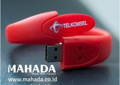Flashdisk Rubber 01
