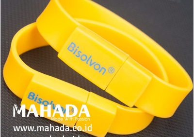 Flashdisk Rubber 04