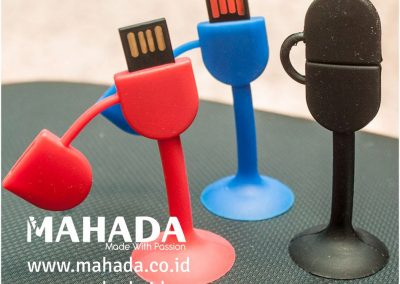 Flashdisk Rubber 06