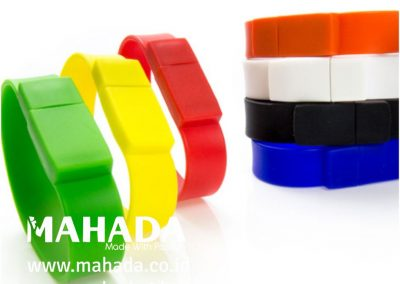 Flashdisk Rubber 09
