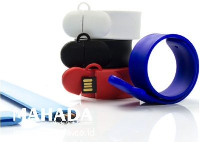 Flashdisk Rubber 10