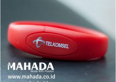 Flashdisk Rubber 13