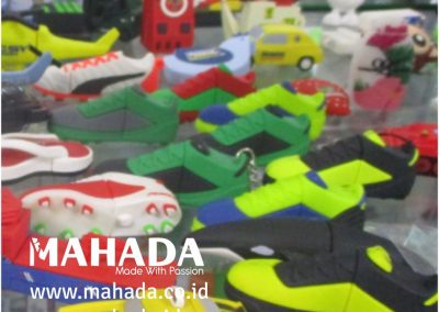 Flashdisk Rubber 17