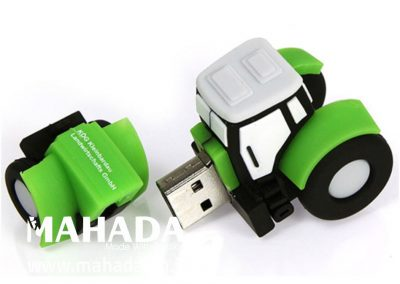 Flashdisk Rubber 20