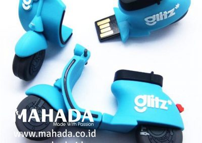 Flashdisk Rubber 21