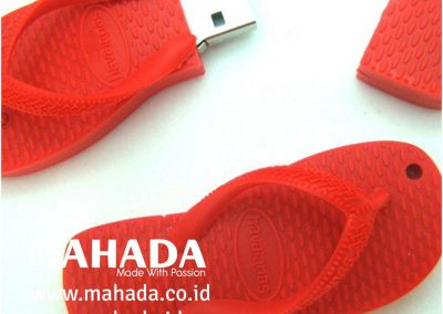 Flashdisk Rubber 22