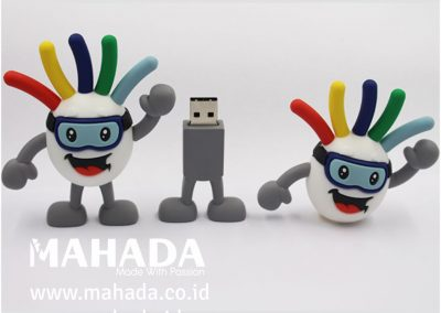 Flashdisk Rubber 26