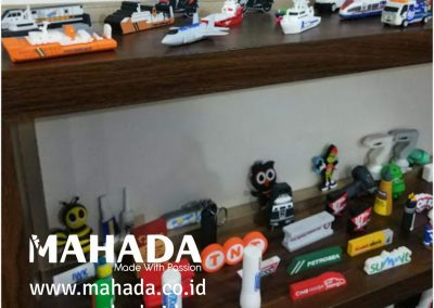 Flashdisk Rubber 30