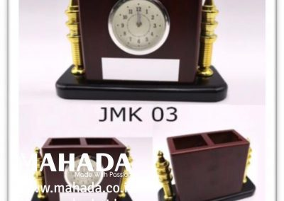 Jam Digital Mahada 06