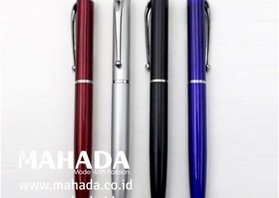 Pen Metal Mahada 01