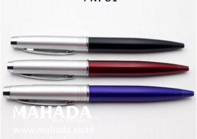 Pen Metal Mahada 02
