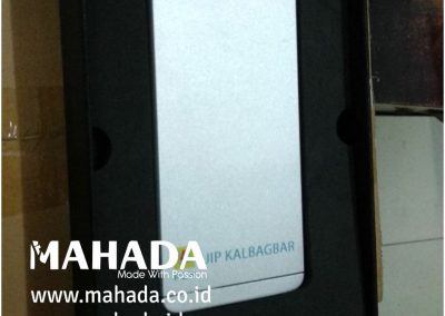 Powerbank Custom Mahada 03