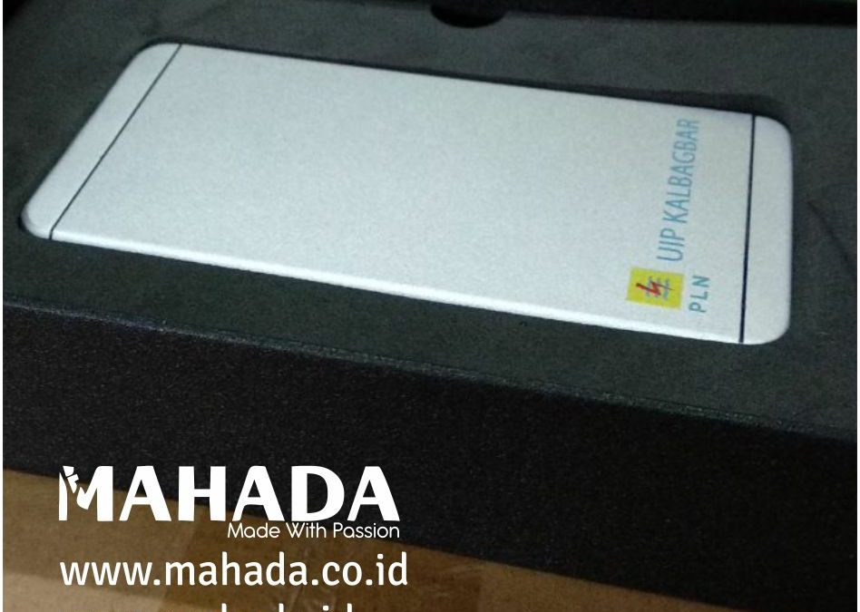 Powerbank Custom – 4 Proses Tes Power Bank Custom Mahada Indonesia