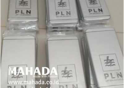 Powerbank Custom Mahada 05