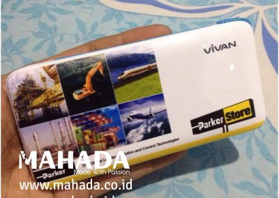 Powerbank Custom Mahada 09
