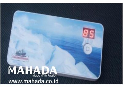 Powerbank Custom Mahada 11