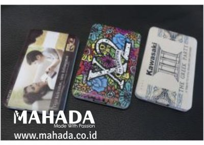Powerbank Custom Mahada 12