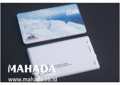 Powerbank Custom Mahada 13