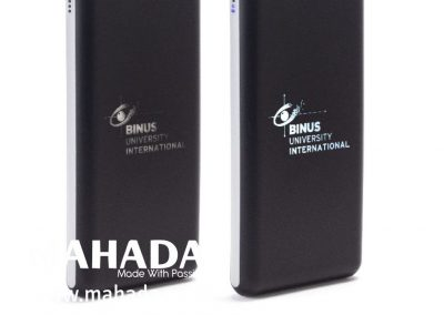 Powerbank Custom Mahada 14