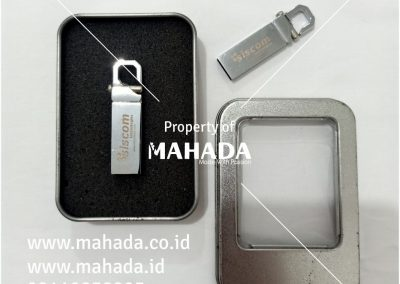 Flashdisk Metal Mahada 21