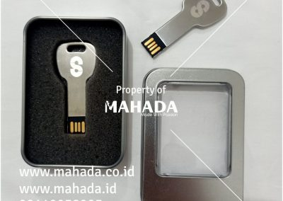 Flashdisk Metal Mahada 22