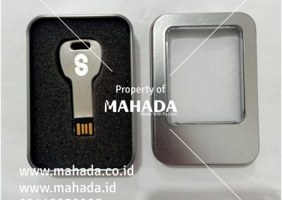 Flashdisk Metal Mahada 23