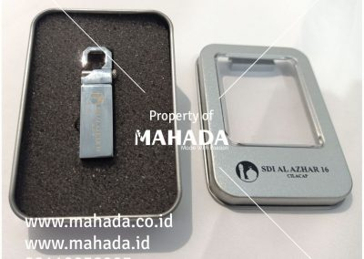 Flashdisk Metal Mahada 24