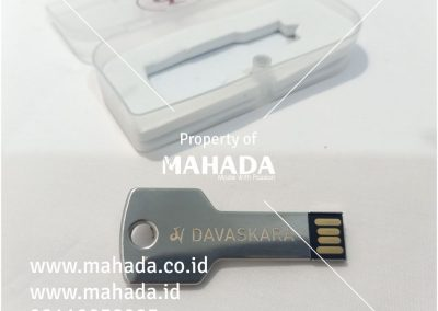 Flashdisk Metal Mahada 25