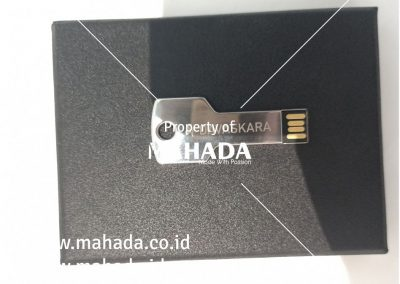 Flashdisk Metal Mahada 26
