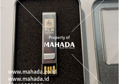 Flashdisk Metal Mahada 27