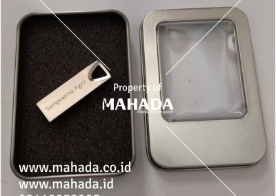 Flashdisk Metal Mahada 28