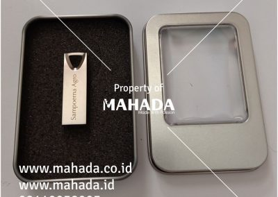 Flashdisk Metal Mahada 29