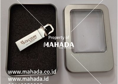 Flashdisk Metal Mahada 30