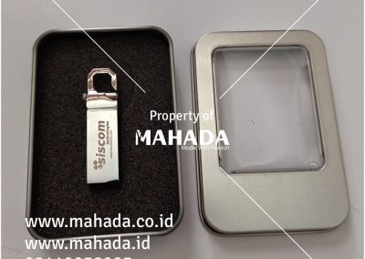 Flashdisk Metal Mahada 31