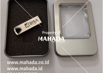 Flashdisk Metal Mahada 32