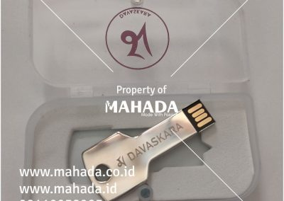 Flashdisk Metal Mahada 33