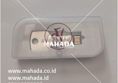 Flashdisk Metal Mahada 34