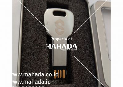 Flashdisk Metal Mahada 36