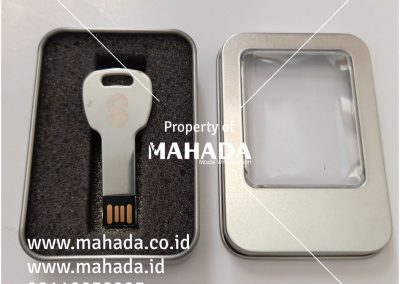 Flashdisk Metal Mahada 37