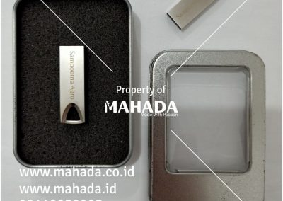Flashdisk Metal Mahada 38