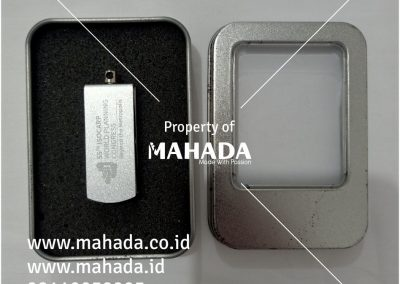 Flashdisk Metal Mahada 40