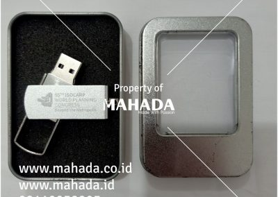 Flashdisk Metal Mahada 41