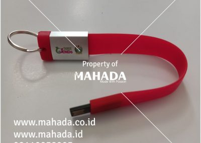 Flashdisk Rubber Custom 39