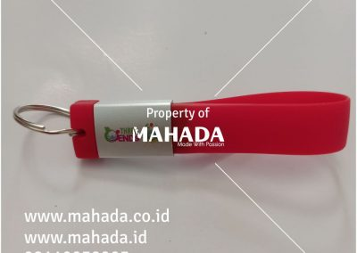 Flashdisk Rubber Custom 40