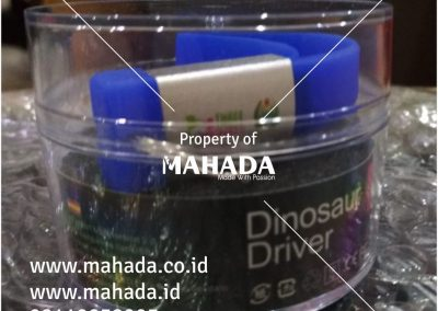 Flashdisk Rubber Custom 43