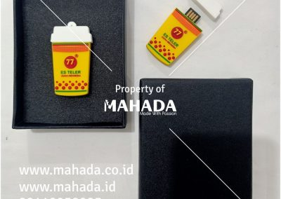 Flashdisk Rubber Custom 45
