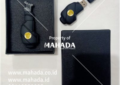 Flashdisk Rubber Custom 46