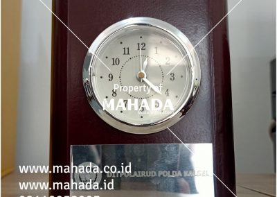 Jam Digital Mahada 10